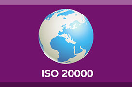 Certified ISO 20000 Lead Implementer