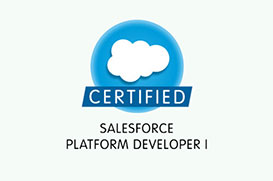 Salesforce App Builder Diploma