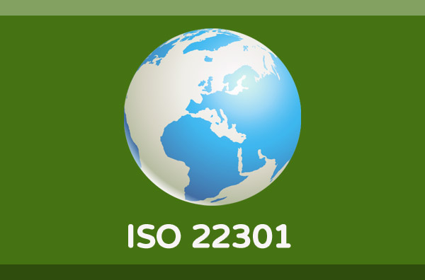 ISO 22301 Lead Implementer